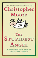 The Stupidest Angel-book cover