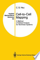 Cell to Cell Mapping