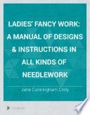 Ladies Fancy Work