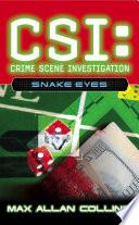 Snake Eyes book