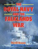 Book The Royal Navy and Falklands War