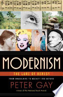 Modernism : inception in the mid-nineteenth century to...