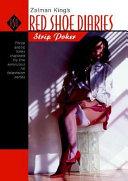 Zalman King's Red Shoe Diaries