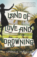 Land Of Love And Drowning : rosenthal foundation award a major debut from an...
