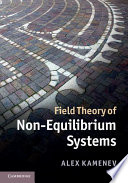 Field Theory of Non Equilibrium Systems