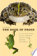 The Book of Frogs