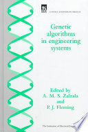 Genetic Algorithms in Engineering Systems
