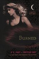 Burned by P. C. Cast