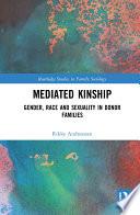 Mediated Kinship Book PDF
