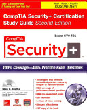 CompTIA Security  Certification Study Guide  Second Edition  Exam SY0 401