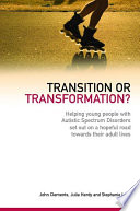 Transition Or Transformation