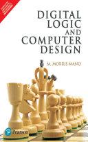 Digital Logic and Computer Design