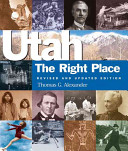 Utah, the Right Place