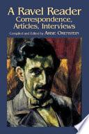A Ravel Reader