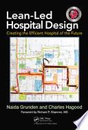 lean led hospital design