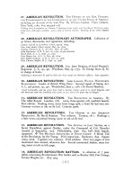 The Library of the Late Colonel Daniel French, First and Second Sessions Americana, Third and Fourth Sessions Rare and Curious Books
