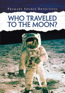 download ebook who traveled to the moon? pdf epub
