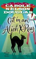 Cat in an Alien X Ray