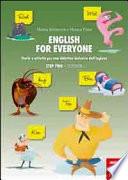 English for everyone   STEP TWO   Storie e attivit   per una didattica inclusiva dell inglese   Storybook   Workbook