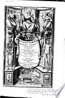 De humani corporis fabrica libri X  tabulis 98 aere incisis exornati  editore Daniel Bucretio