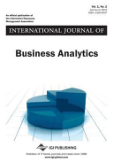 International Journal Of Business Analytics Ijban