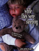 While They Were Sleeping book
