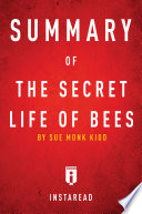 download ebook summary of the secret life of bees pdf epub