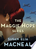 The Maggie Hope Series 4 Book Bundle