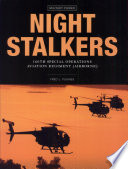Night Stalkers  160th Special Operations Aviation Regiment  Airborne