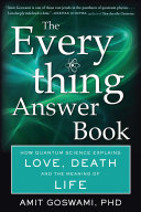 The Everything Answer Book