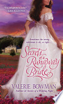 Secrets Of A Runaway Bride