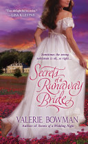 Secrets of a Runaway Bride Andrews Is Finally Free To Marry The