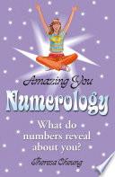 Amazing You  Numerology