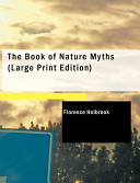 download ebook the book of nature myths pdf epub