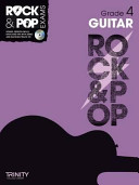 Trinity Rock & Pop Guitar Grade 4