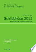 Schilddrüse 2015