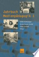 Jahrbuch Medienpädagogik 1