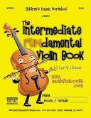 The Intermediate Fundamental Violin Book