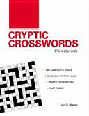 Learn Cryptic Crosswords the Easy Way
