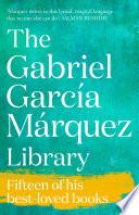 Gabriel Garcia Marquez Ebook Library book