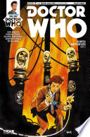 Doctor Who: The Tenth Doctor #3.7 Received A Mysterious Signal Which