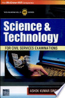 Science   Technology For Upsc