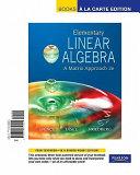 elementary-linear-algebra