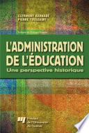 L' Administration de l'Éducation