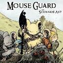 Mouse Guard 03: Die Schwarze Axt