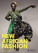 New African Fashion Book PDF