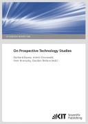 On Prospective Technology Studies