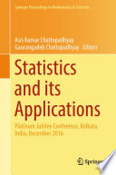 Statistics and its Applications