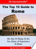 Top 10 Guide to Rome