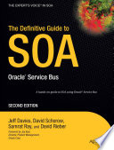 The Definitive Guide to SOA